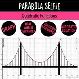 Real World Project: Quadratic Functions